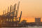 Fotoreportage Logistiek en Maasvlakte